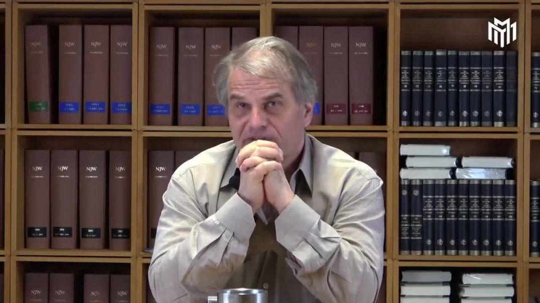 Dr. Reiner Fuellmich und seine Einschätzung der Entwicklung der nächsten 4 - 8 Wochen