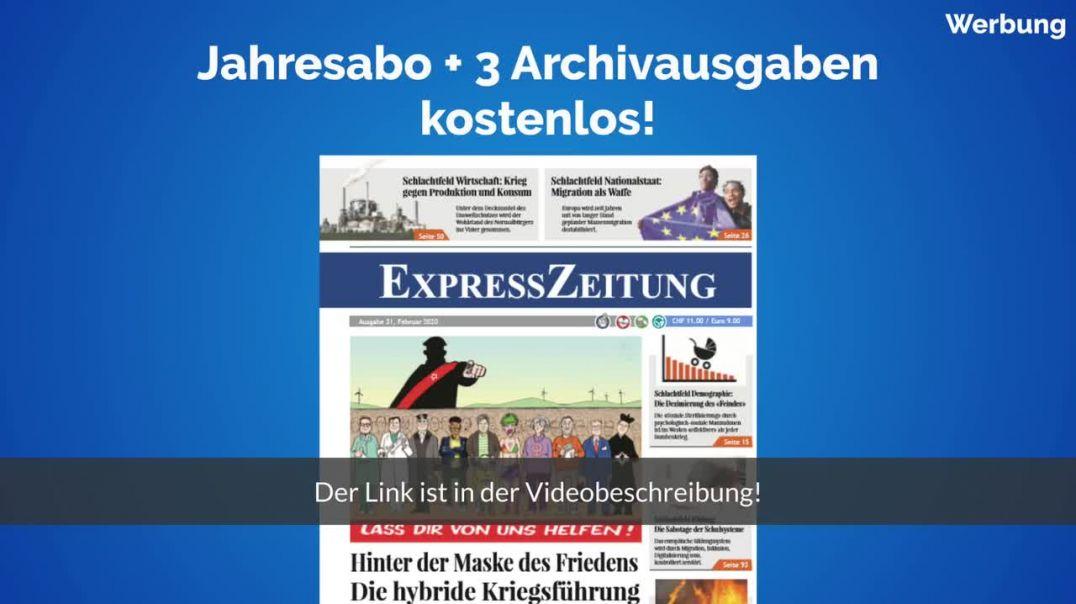 Die Zersetzung Deutschlands